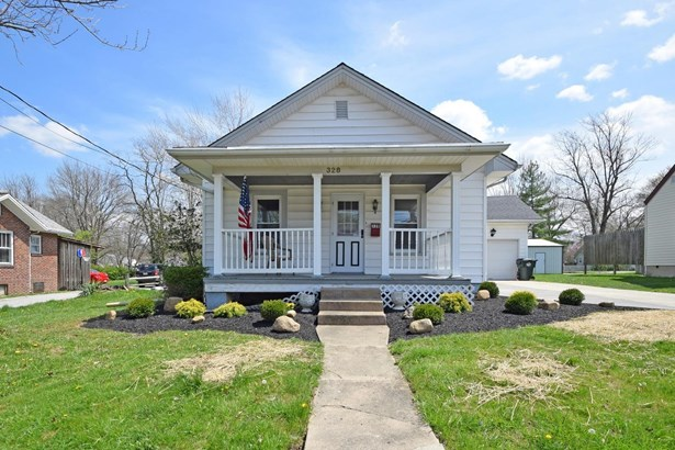 Single Family Residence, Traditional - Bethel, OH (photo 2)