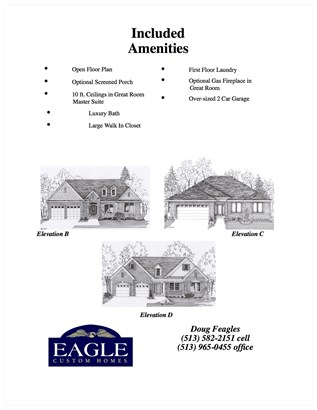 Single Family Residence, Traditional,Transitional - Cincinnati, OH (photo 2)