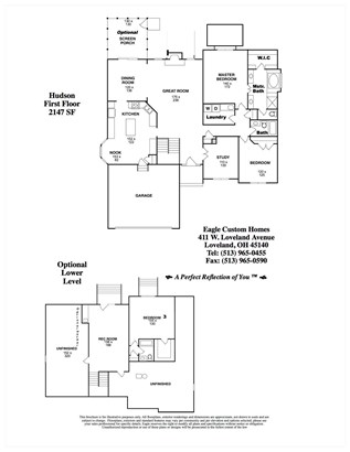 Single Family Residence, Traditional,Transitional - Cincinnati, OH (photo 3)