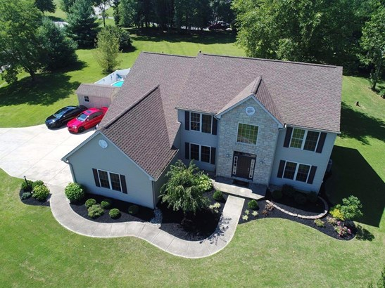 Transitional, Single Family Residence - Salem Twp, OH (photo 1)