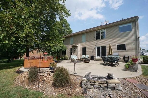 Transitional, Single Family Residence - Salem Twp, OH (photo 5)