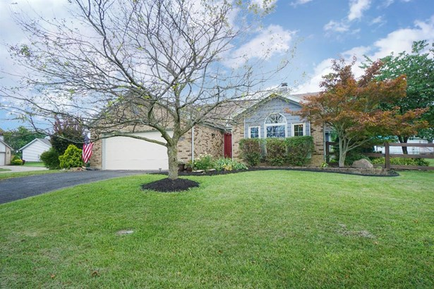 Ranch,Contemporary, Single Family Residence - Miami Twp, OH (photo 1)