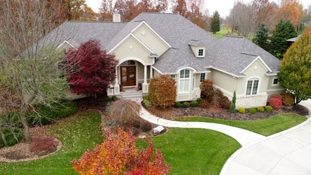 Single Family Residence, Ranch,Transitional - Hamilton Twp, OH (photo 1)