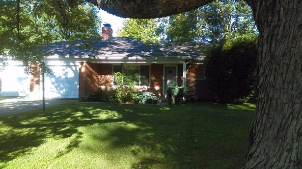 Single Family Residence, Ranch - Williamsburg Twp, OH (photo 1)