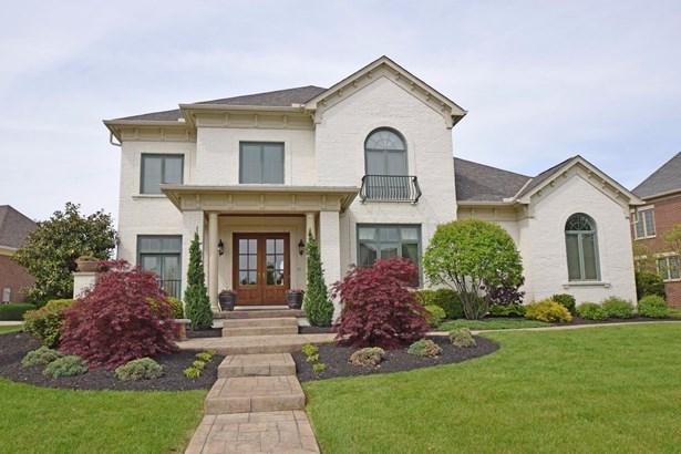 Single Family Residence, Traditional - Deerfield Twp., OH (photo 2)