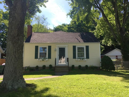 Cape Cod, Single Family Residence - Milford, OH (photo 1)