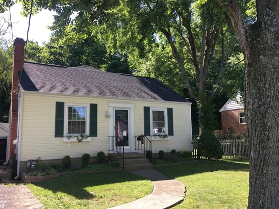 Cape Cod, Single Family Residence - Milford, OH (photo 2)