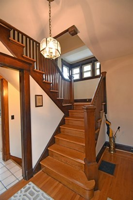 Single Family Residence, Historical,Traditional - Cincinnati, OH (photo 5)