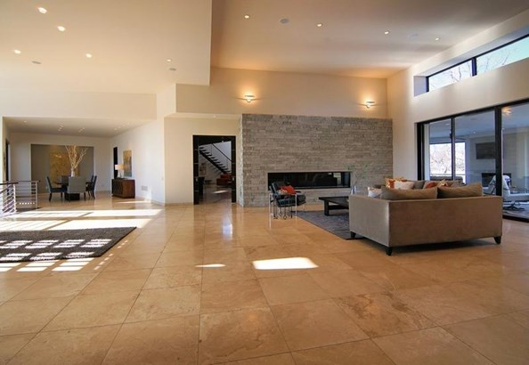 Ranch,Contemporary, Single Family Residence - Mason, OH (photo 4)