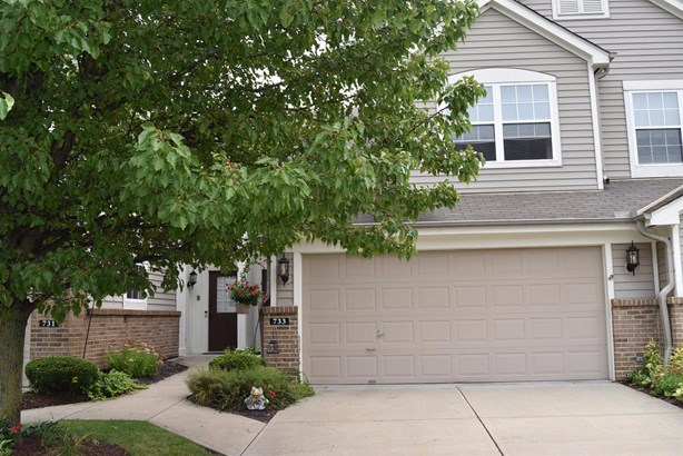 Condominium, Traditional,Ranch - Springfield Twp., OH (photo 1)