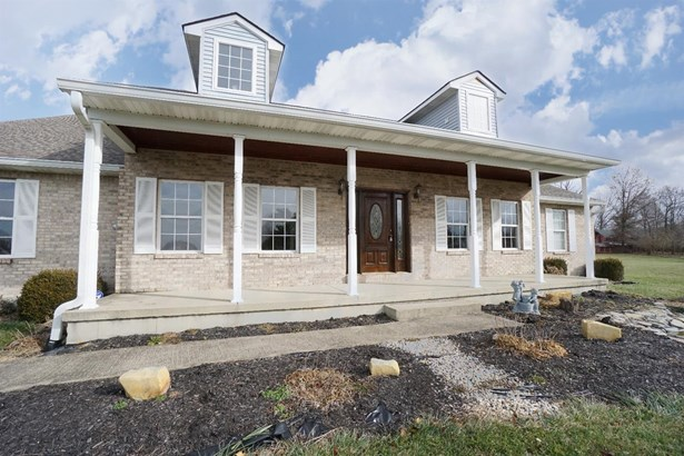 Cape Cod, Single Family Residence - Williamsburg Twp, OH (photo 3)