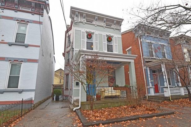 Single Family Residence, Historical,Italianate - Cincinnati, OH (photo 2)
