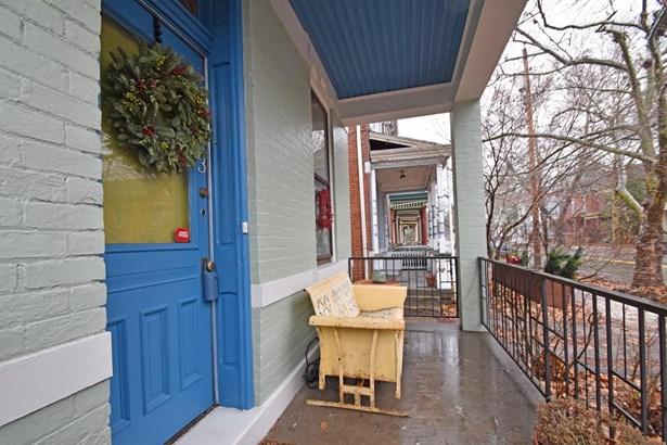 Single Family Residence, Historical,Italianate - Cincinnati, OH (photo 3)