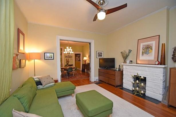 Single Family Residence, Historical,Italianate - Cincinnati, OH (photo 4)