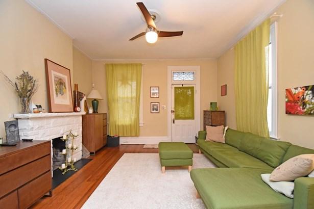 Single Family Residence, Historical,Italianate - Cincinnati, OH (photo 5)