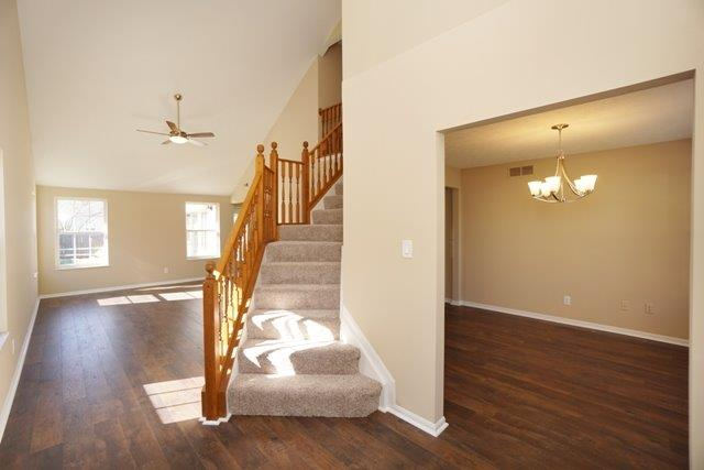 Single Family Residence, Traditional - Middletown, OH (photo 3)