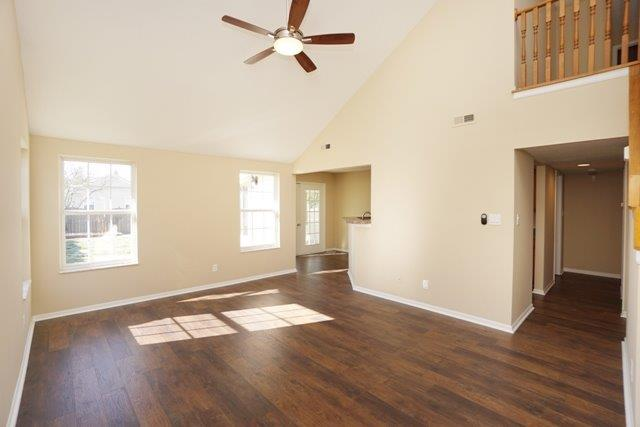 Single Family Residence, Traditional - Middletown, OH (photo 4)