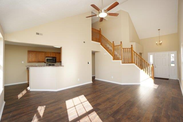Single Family Residence, Traditional - Middletown, OH (photo 5)