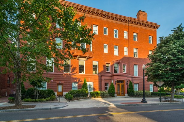 1701 18th St Nw #401, Washington, DC - USA (photo 1)