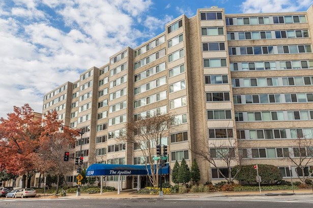 1330 New Hampshire Ave Nw #616, Washington, DC - USA (photo 1)