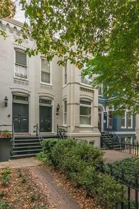 428 New Jersey Ave Se, Washington, DC - USA (photo 1)