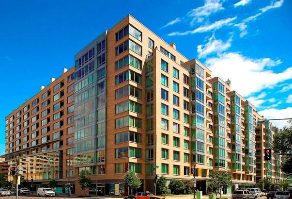 1155 23rd St Nw #2e, Washington, DC - USA (photo 1)