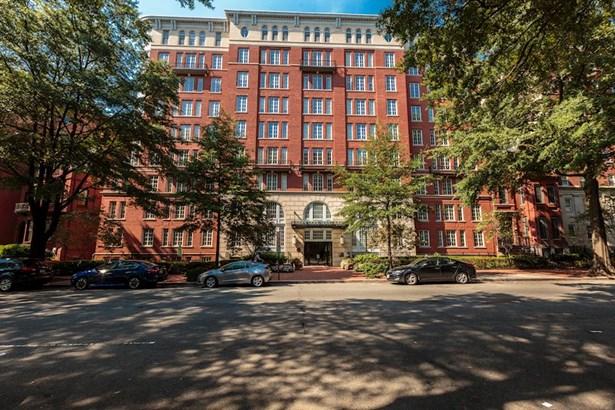 1441 Rhode Island Ave Nw #914, Washington, DC - USA (photo 1)