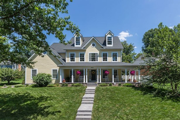 4825 Derussey Pkwy, Chevy Chase, MD - USA (photo 1)
