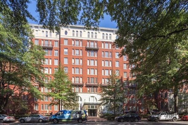 1441 Rhode Island Ave Nw #m13, Washington, DC - USA (photo 1)