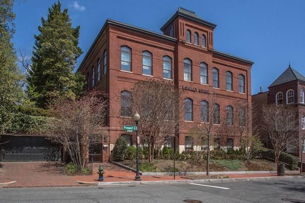 3329 Prospect St Nw #5, Washington, DC - USA (photo 1)