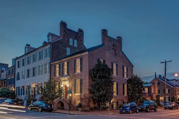 601 Queen St, Alexandria, VA - USA (photo 1)