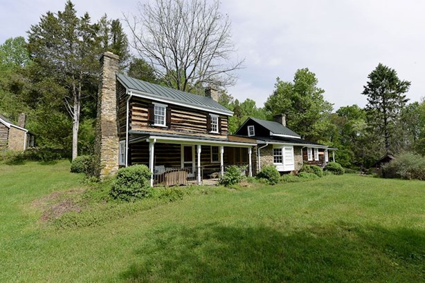 6075 Enon School Rd, Marshall, VA - USA (photo 1)