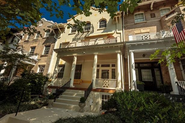 2617 Woodley Pl Nw, Washington, DC - USA (photo 1)