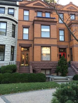 2334 Massachusetts Ave Nw, Washington, DC - USA (photo 1)