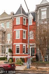 2108 1st St Nw #penthouse, Washington, DC - USA (photo 1)