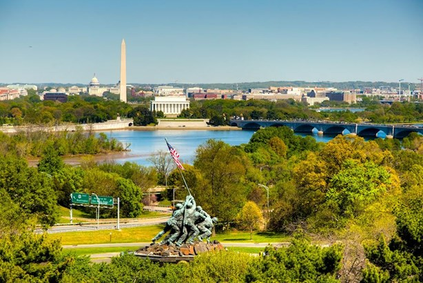 1303 14th St N, Arlington, VA - USA (photo 1)