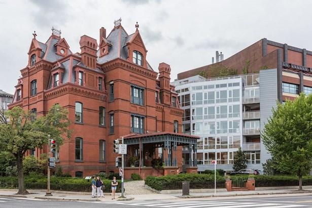 2002 Massachusetts Ave Nw #penthouse #4, Washington, DC - USA (photo 1)