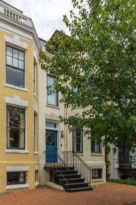 1337 30th St Nw, Washington, DC - USA (photo 1)