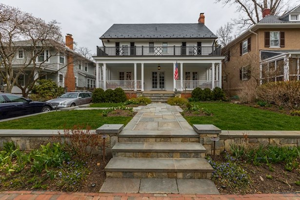 7 Hesketh St, Chevy Chase, MD - USA (photo 1)