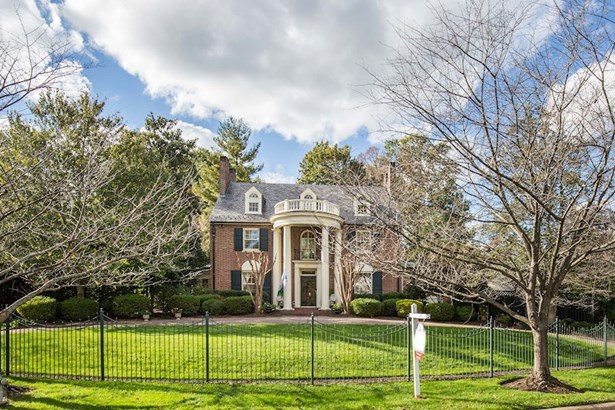 6600 Kennedy Dr, Chevy Chase, MD - USA (photo 1)