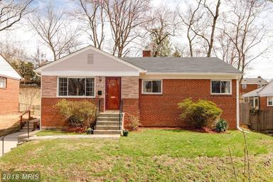 9815 East Light Dr, Silver Spring, MD - USA (photo 1)
