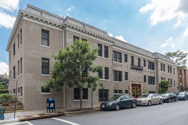 1708 Newton St Nw #303, Washington, DC - USA (photo 1)