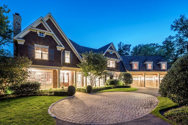 8119 Spring Hill Farm Dr, Mclean, VA - USA (photo 1)