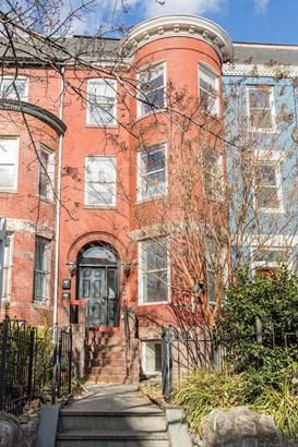 1309 Fairmont St Nw #a, Washington, DC - USA (photo 1)
