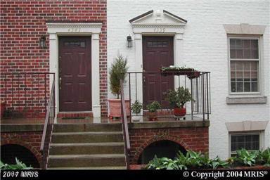 43454345 Massachusetts Ave Nw #4341, Washington, DC - USA (photo 1)