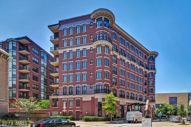 1390 Kenyon St Nw #701, Washington, DC - USA (photo 1)