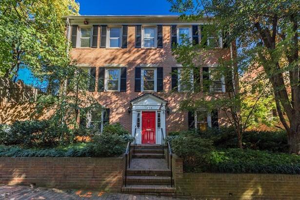 1625 31st St Nw, Washington, DC - USA (photo 1)