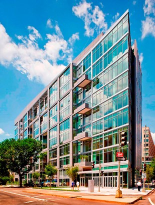 1177 22nd St Nw #2l, Washington, DC - USA (photo 1)