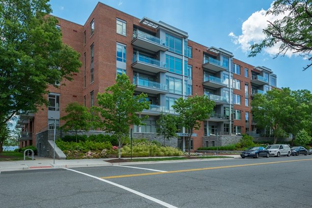 601 Fairfax St #215, Alexandria, VA - USA (photo 1)