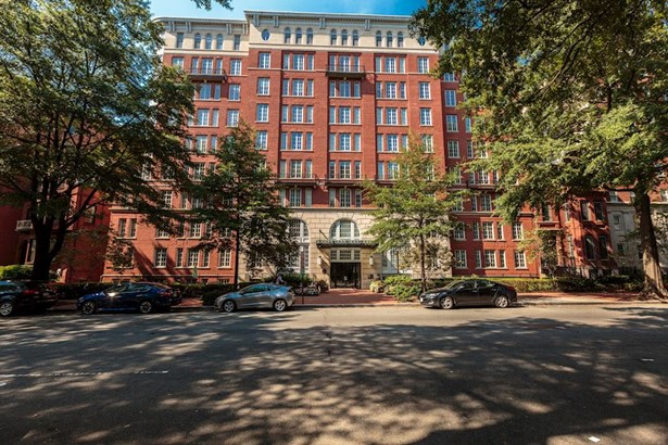1441 Rhode Island Ave Nw #208, Washington, DC - USA (photo 1)